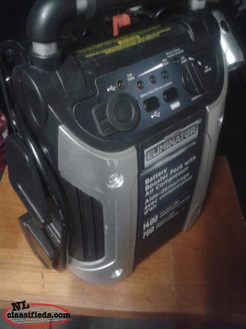Motomaster 12v programmable air compressor manual
