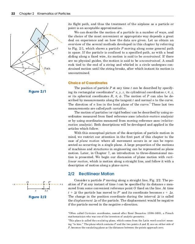 Engineering mechanics dynamics meriam kraige 7th edition solution manual pdf