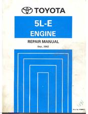 Toyota 3f engine repair manual pdf