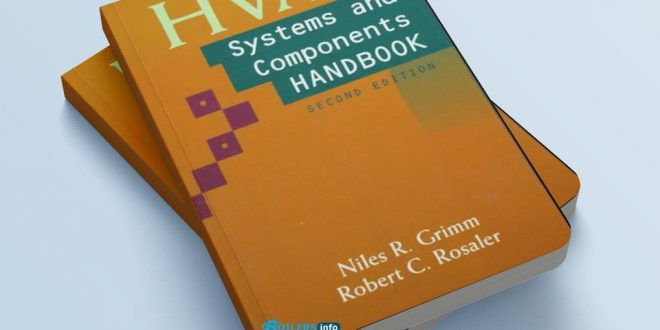 Hvac systems design handbook