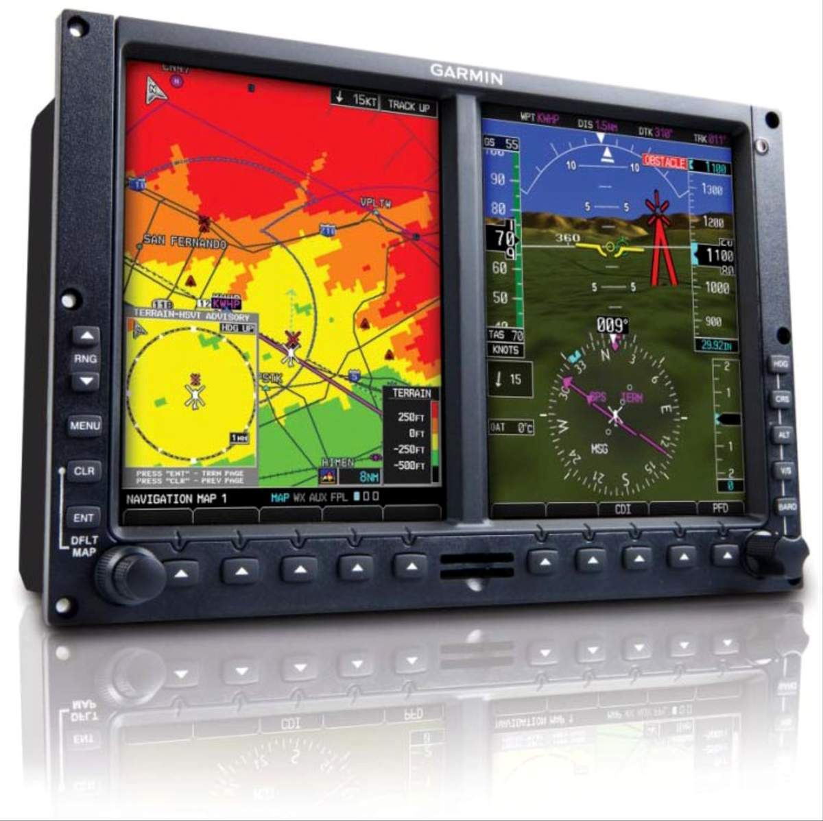 garmin gdu 460 installation manual
