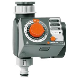 Gardena water timer t1030d manual