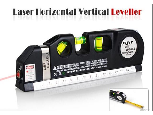 Laser level pro 3 instructions