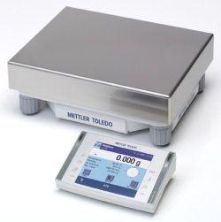 Mettler toledo 8582 user manual