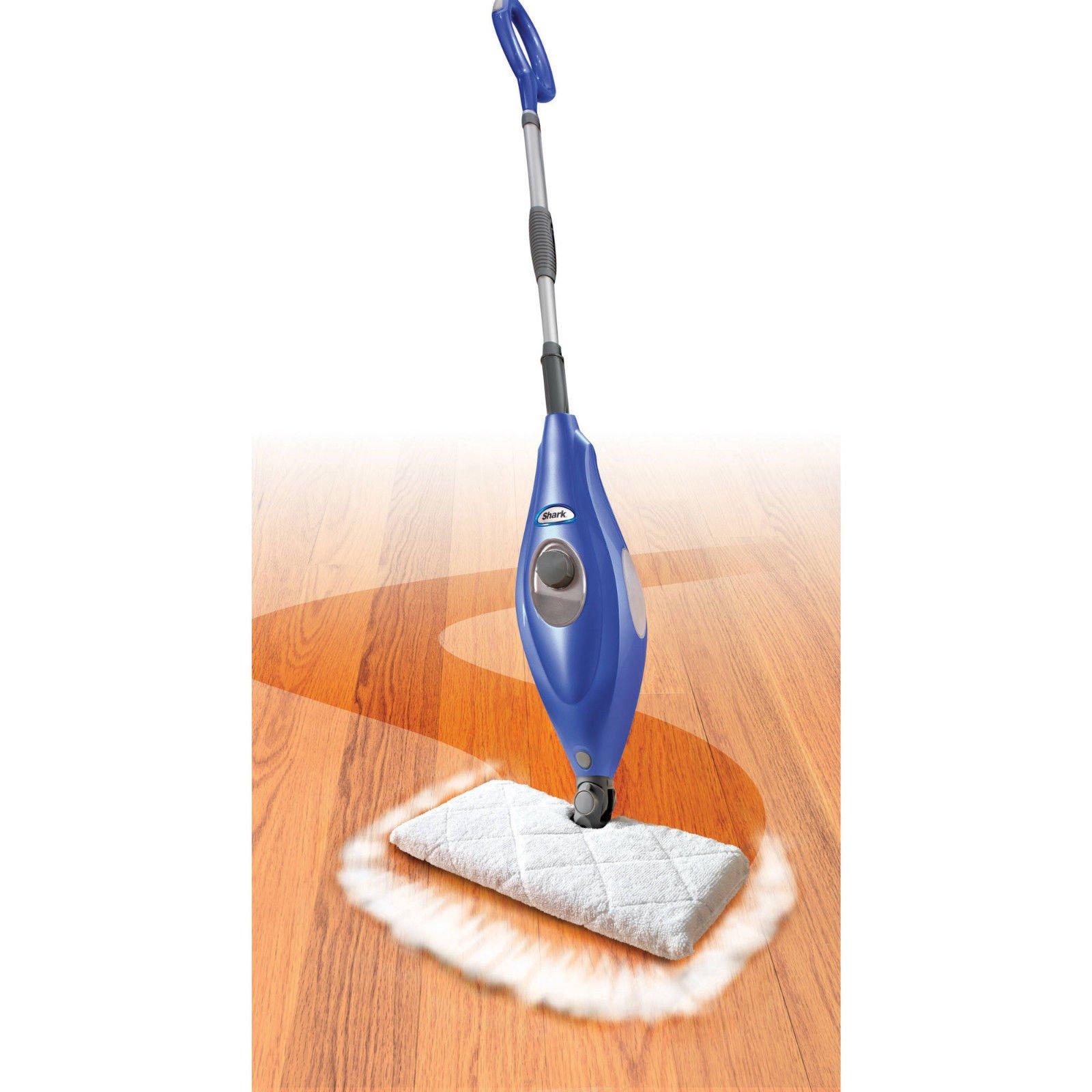 shark floor steam cleaner manual