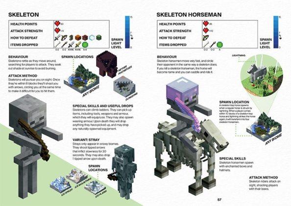 Minecraft builders handbook pdf
