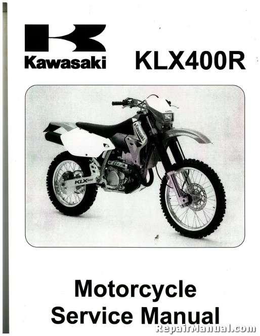 2003 kawasaki concourse service manual