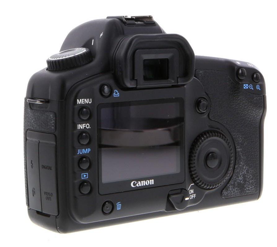 canon eos 5d classic manual