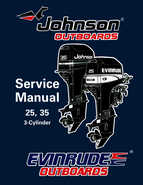 1996 johnson outboard service manual