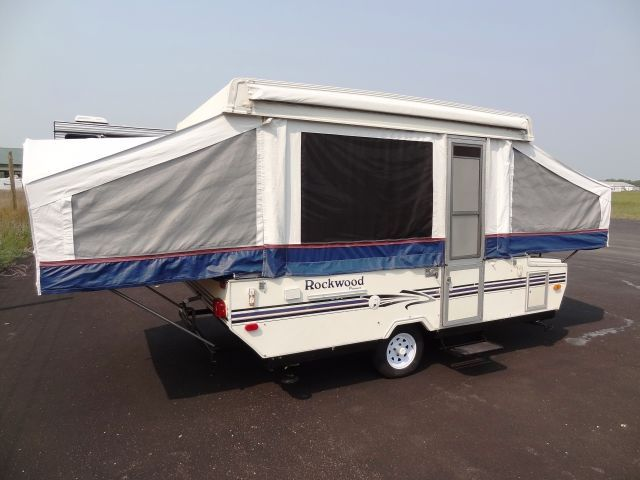 1999 rockwood pop up camper owners manual