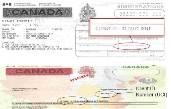 Guide to apply extension work permit online
