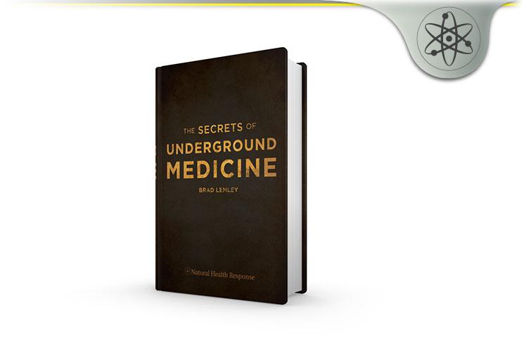 The secrets of underground medicine book pdf