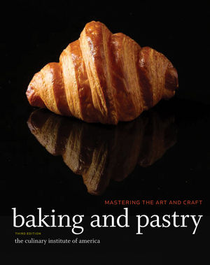 Professional pastry chef book pdf