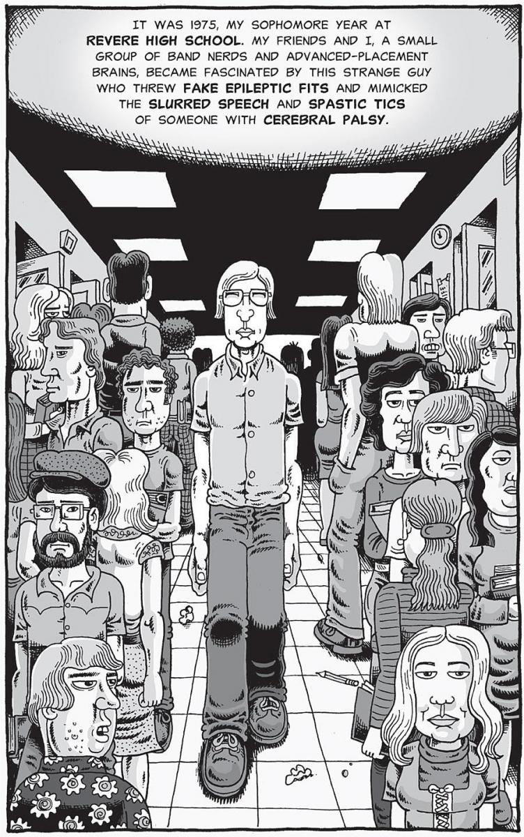 Derf backderf my friend dahmer pdf