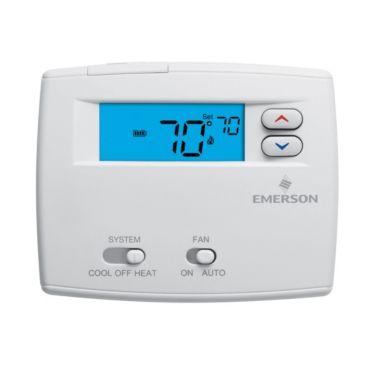 trane mini split thermostat manual