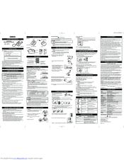 omron bp786 instruction manual