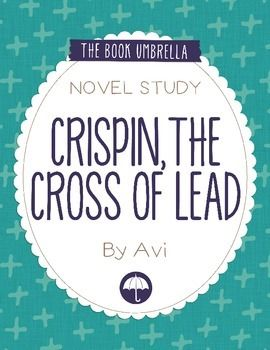 Crispin the cross of lead study guide answers