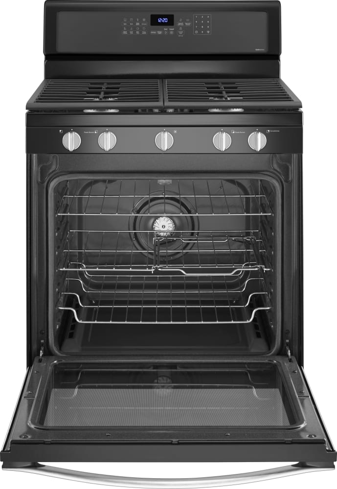 whirlpool aqualift self cleaning oven instructions