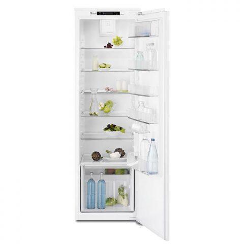Electrolux integrated fridge freezer manual