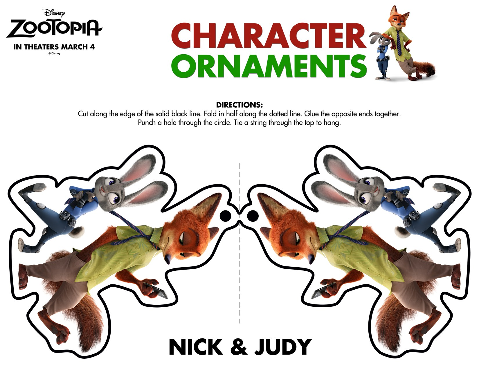 The art of zootopia pdf free