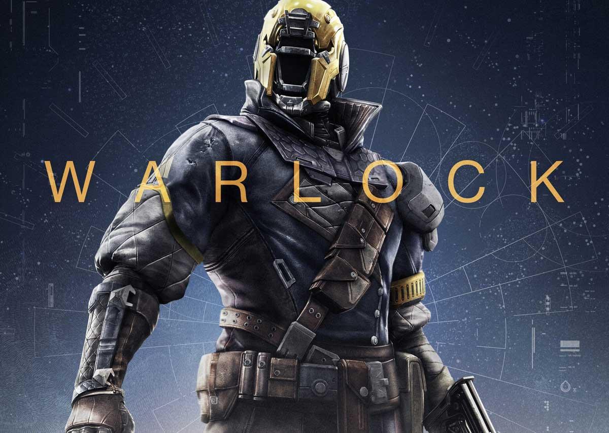 Destiny 2 warlock gear guide