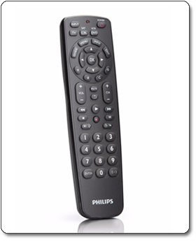 philips remote control manual srp5107 27