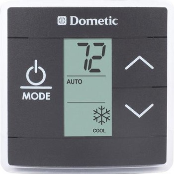 Dometic air conditioner thermostat manual