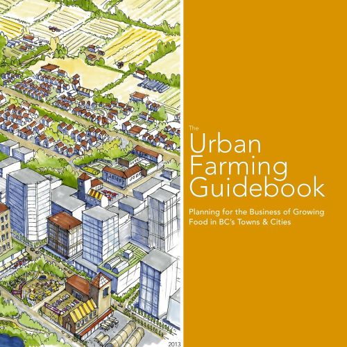 The urban farmer book pdf