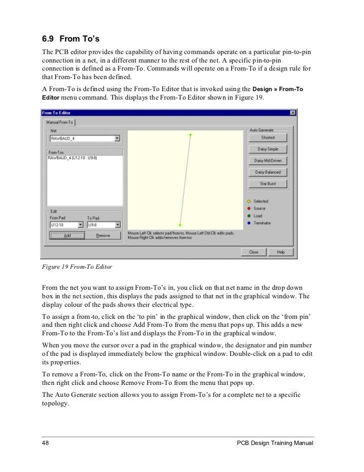 protel 99 se manual pdf