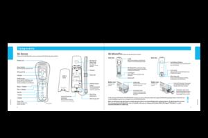wii model rvl 001 usa manual