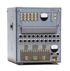 an fsq-7 instruction set