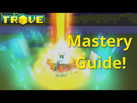 Trove how to get more jumps
