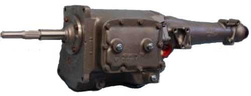 dodge truck 4 speed manual transmission