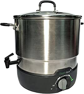 ball freshtech electric water bath canner manual