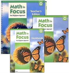 Math in focus grade 3 pdf