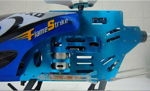 fxd flame strike helicopter manual