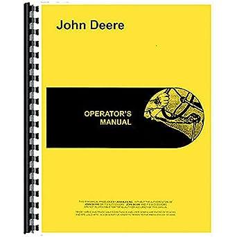 john deere x300r manual download