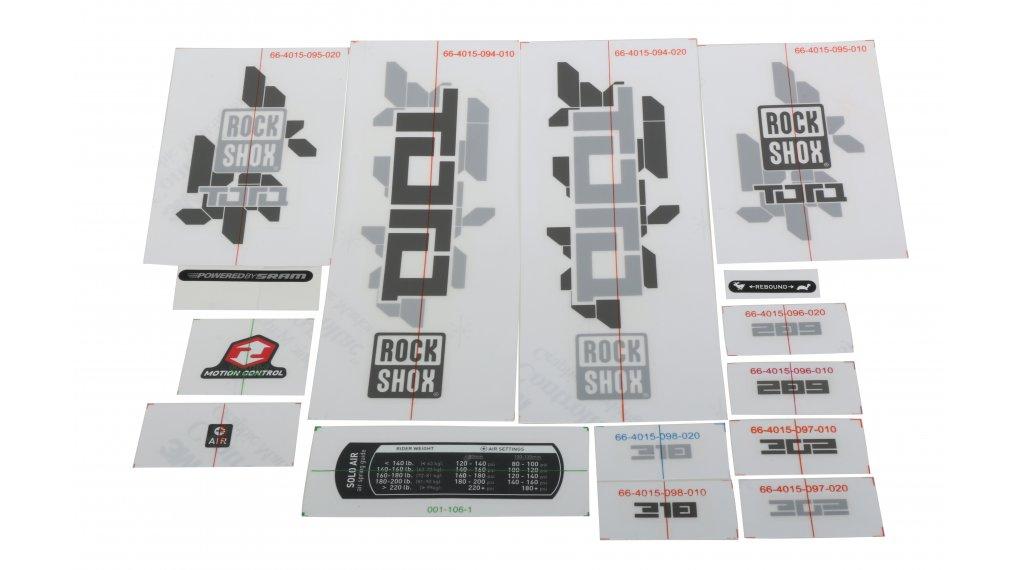 rock shox tora 318 service manual
