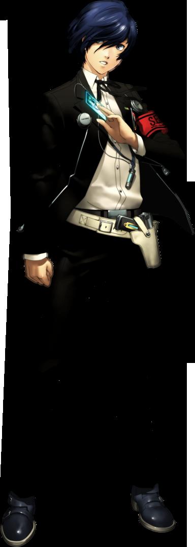 Persona 3 portable guide male pdf