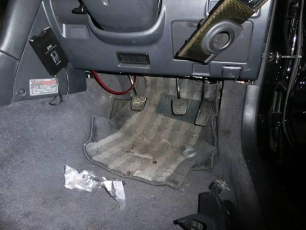 2jz auto to manual conversion