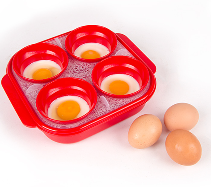 tesco microwave egg poacher instructions