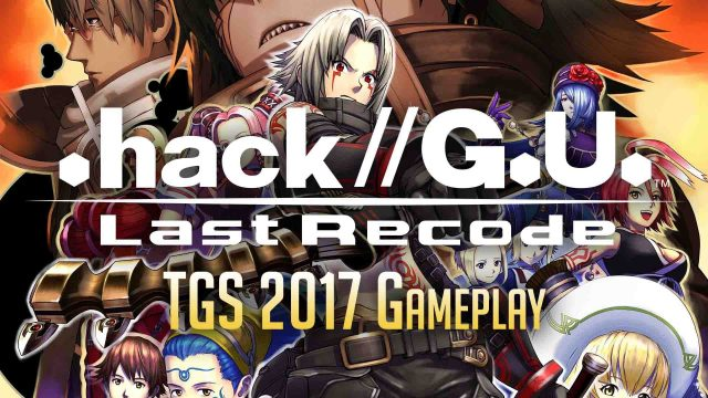 Hack gu last recode trophy guide