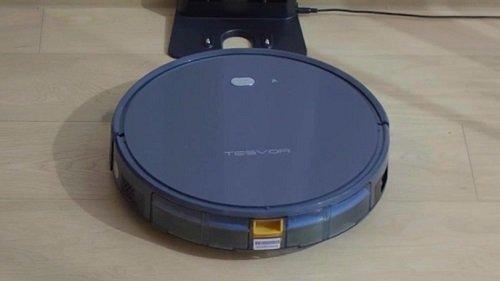 x500 robot vacuum cleaner manual