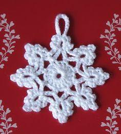 written crochet angel ornament instructions