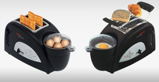 tefal toast n egg toaster instructions