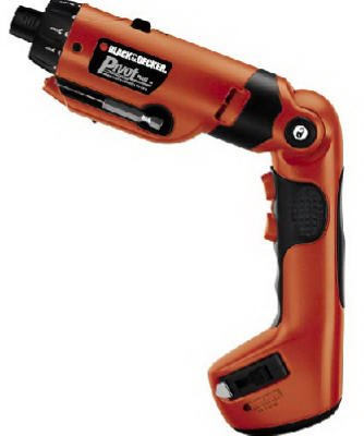 black and decker pivot plus manual