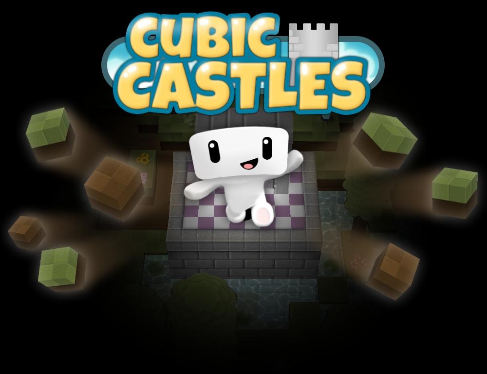 Cubic castles how to get flour