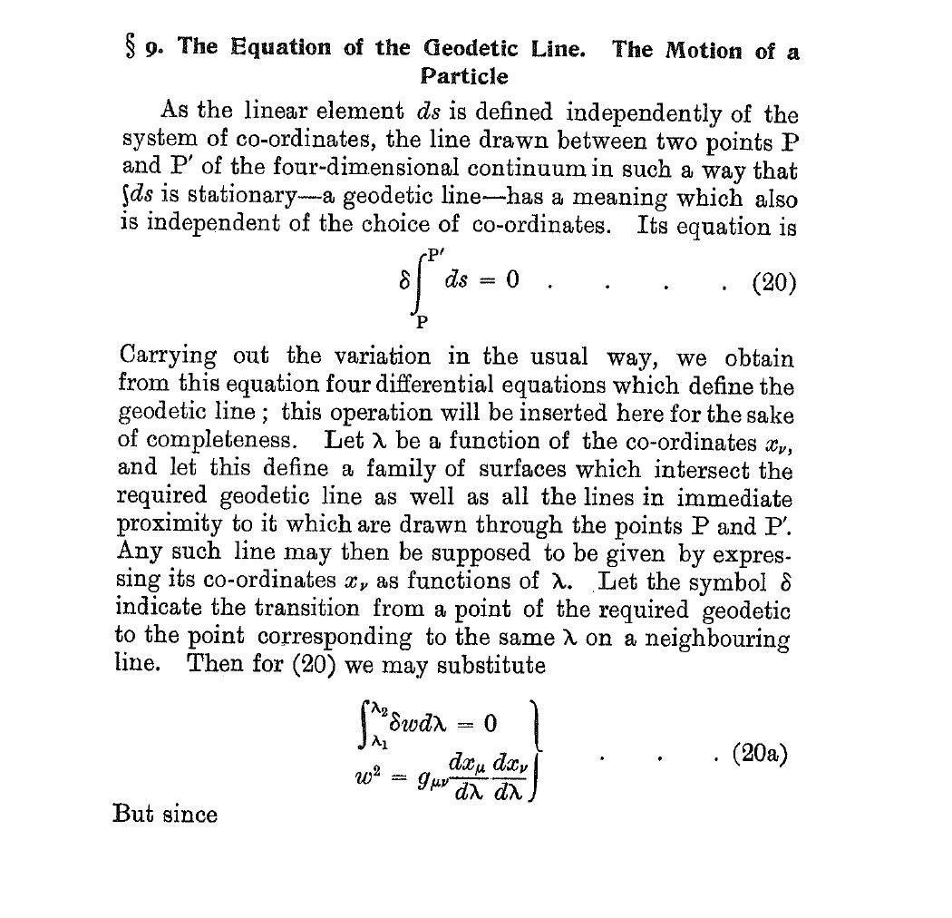 Einstein field equations for beginners pdf