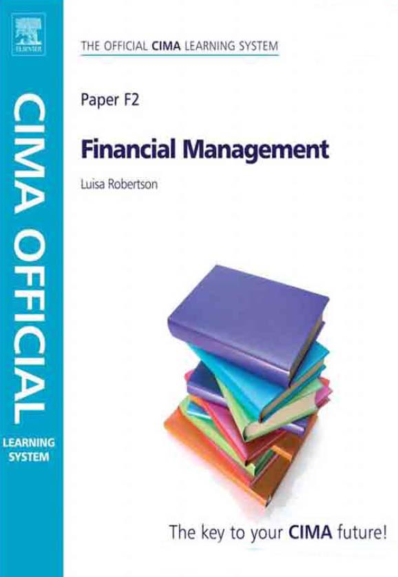 Financial management pdf in hindi