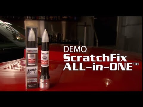 dupli color scratch fix all in 1 instructions